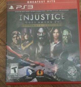 Игра для PS 3