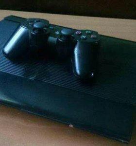 Sony PlayStation3 Super Slim (500GB)
