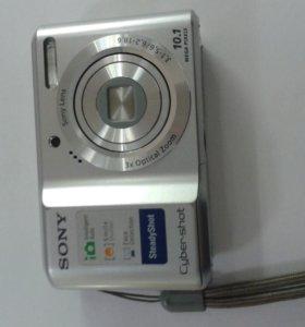 Фотоаппарат Sony DSC S1900