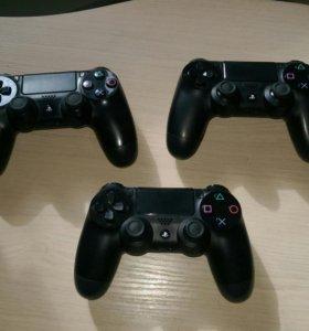 Джойстик Dualshock 4 v2 для Sony ps4 оригинал