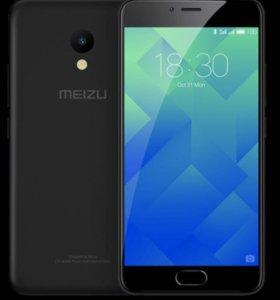 Новый Meizu M5 3/32 ГБ