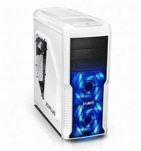 Игровой компьютер на базе i5 или обмен на PS4