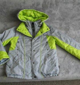 Куртка весна осень