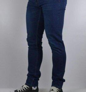 Новые джинсы 48-й