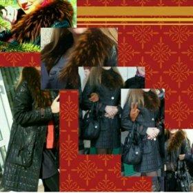 Весенние пальто