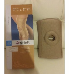 Бандаж на коленный сустав Orlett