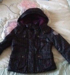 куртка s Oliver б/у