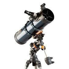 Телескоп Celestron® AstroMaster 130EQ Newtonian