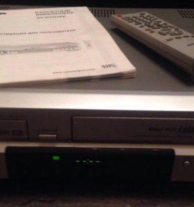 Samsung SV-DVD2EK