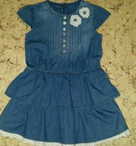 Платье COOL CLUB 104