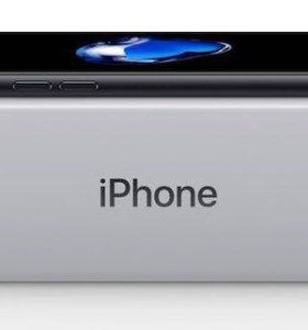 iPhone 7 - 128 Gb (Все цвета)