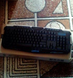 Игравая клавиатура