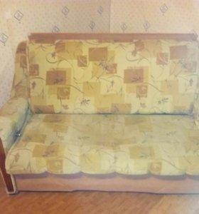 2 дивана, либо по отдельности 89045565571