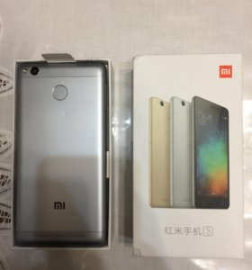 Xiaomi Redmi 3 pro 32 gb