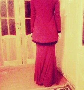 Костюмы юбка и кофта