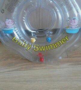 Круг для плавания на шею