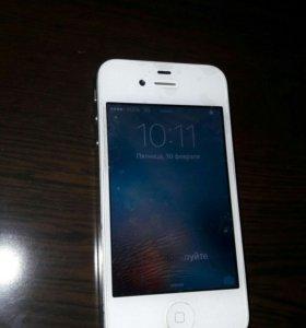 Iphone 4S 8gbS