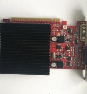 Видеокарта GF8400GS 512MB DDR2 64MB CRT DVI