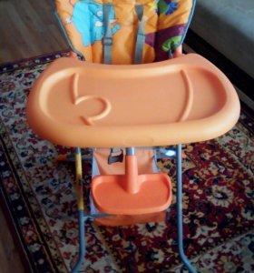Кресло-стол детский