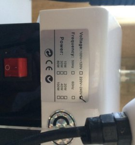 Аппарат вакуум+ RF лифтинг+ кавитация