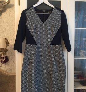 Новое платье 46 размер Incity