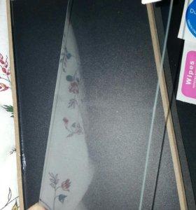 Дополнительное стекло на Huawei Honor 7