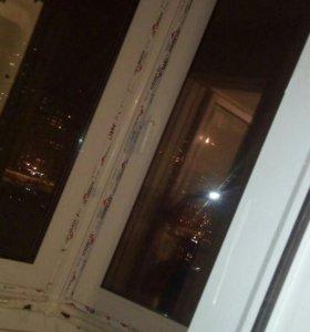 Отделка и остекление балконов.