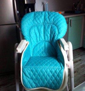 Чехол на детский стульчик для кормления