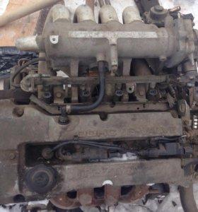 Двигатель мазда 323f 1.6