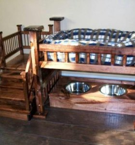 Мебель для любимцев