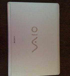 Ноутбук Sony Vaio PCG-5N4P