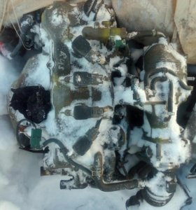 Двигатель QG15.2003г в.