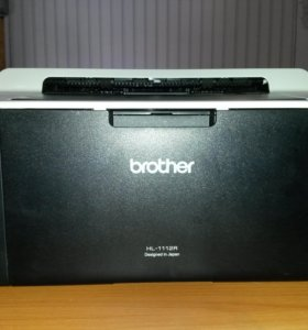 Принтер Brother 1112R(лазерный)