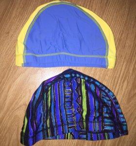 Новые шапочки для плавания