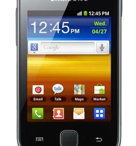 @ Samsung GT S6102 Duos 2 Sim wi-fi и Bluetooth