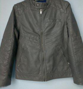 Acoola  куртка на мальчика