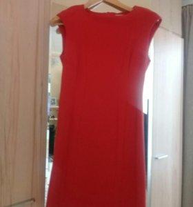 Платье женскоеIBLUES by MARELLA 44-46, в Офис