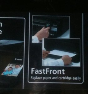 Принтер +сканер +копир