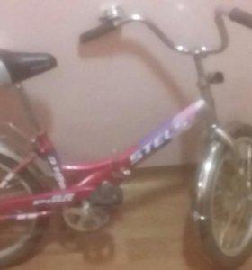 Велосипед,самокат