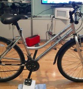 Велосипед NORDWAY Cascade