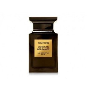"Духи Tom Ford ""Venetian Bergamot"", 100 ml (тестер)"