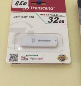 Флешка на 32 GB 2.0