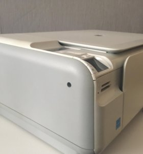 HP Photosmart C4400 All-in-One Printer series