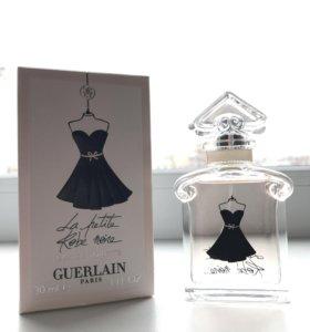 La Petite Robe Noire от Guerlain