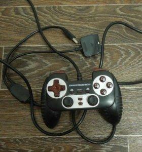 Геймпад для PC, PS2, PS3
