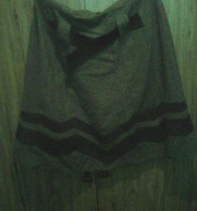 Продам платья, юбку