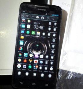 Huawei D1