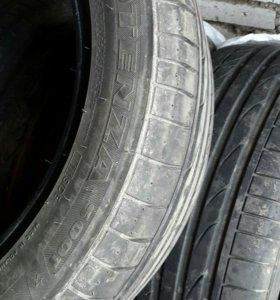 Шины Bridgestone Potenza S001 RF