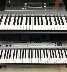 Yamaha PSR-443