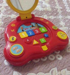 Детский компъютер